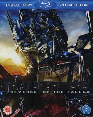 Transformers: Die Rache 2120x2688