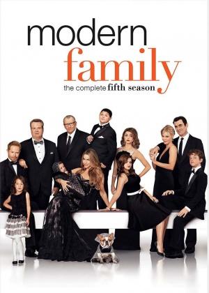 Modern Family 965x1352