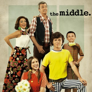 The Middle 2400x2400