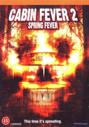 Cabin Fever 2: Spring Fever 1512x2144