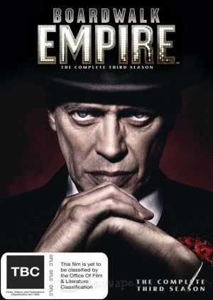 Boardwalk Empire 567x800