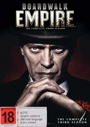 Boardwalk Empire 1135x1600