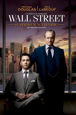 Wall Street: Money Never Sleeps 800x1200