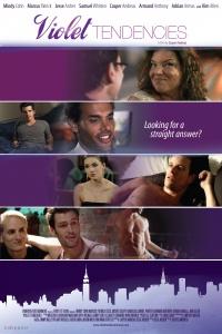 Violet Tendencies poster