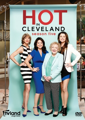 Hot in Cleveland 1813x2560