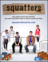 Squatters poster