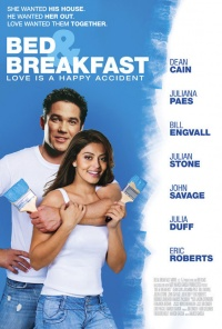 Bed & Breakfast: Love is a Happy Accident poster