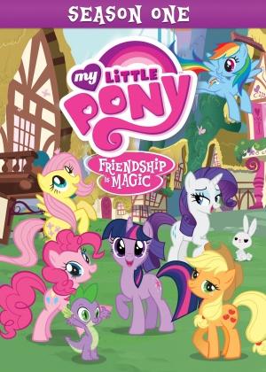 My Little Pony: Friendship Is Magic 1539x2157