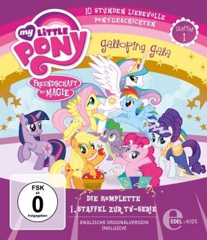 My Little Pony: Friendship Is Magic 1512x1754