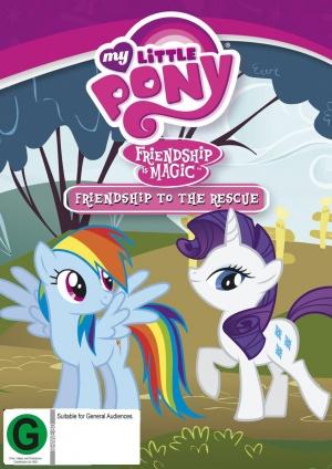 My Little Pony: Friendship Is Magic 1133x1600