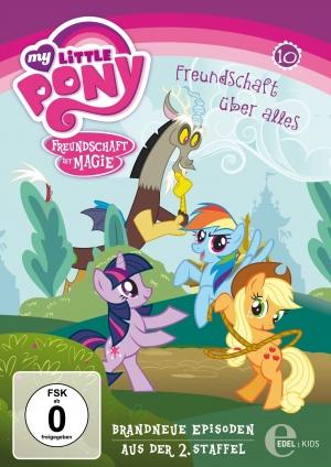 My Little Pony: Friendship Is Magic 1530x2161
