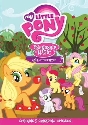 My Little Pony: Friendship Is Magic 1531x2163