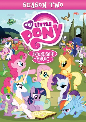 My Little Pony: Friendship Is Magic 1533x2154