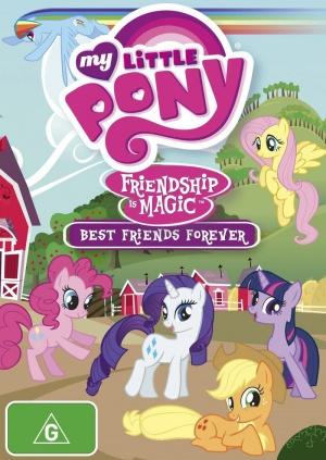 My Little Pony: Friendship Is Magic 800x1129