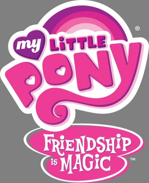 My Little Pony: Friendship Is Magic 4074x5000