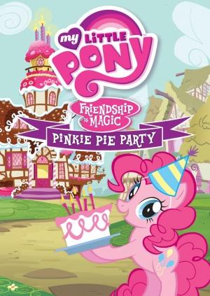 My Little Pony: Friendship Is Magic 1136x1600