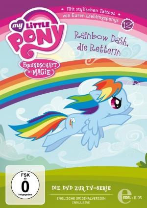My Little Pony: Friendship Is Magic 849x1200