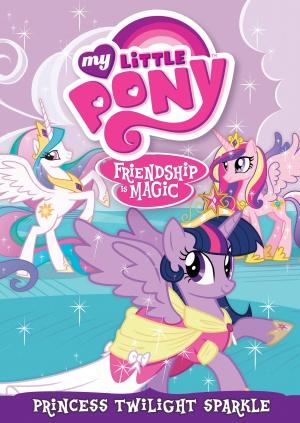 My Little Pony: Friendship Is Magic 1529x2155