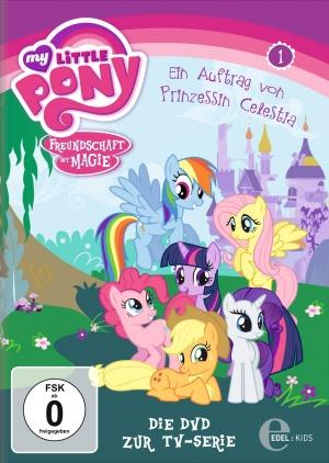 My Little Pony: Friendship Is Magic 1019x1435
