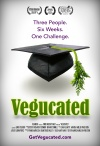 Vegucated poster