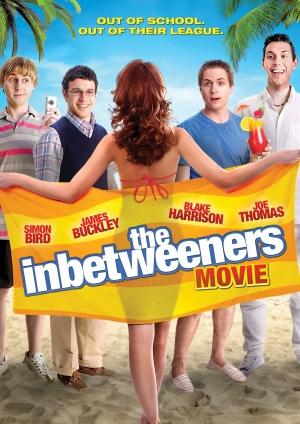 The Inbetweeners Movie 1548x2186