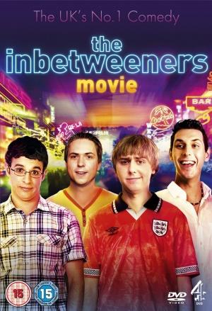 The Inbetweeners Movie 1093x1600