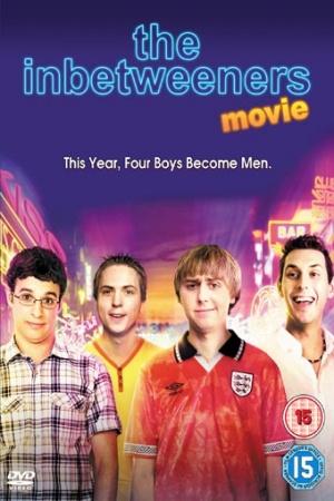 The Inbetweeners Movie 340x510