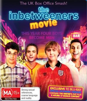 The Inbetweeners Movie 855x990