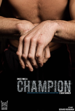 Once I Was a Champion 3375x5000