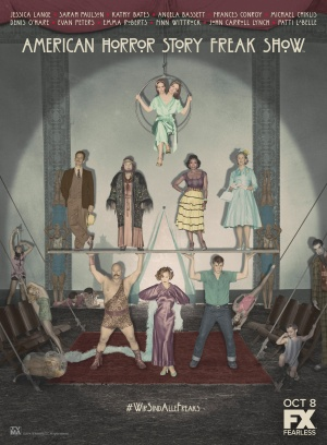 American Horror Story 2400x3263