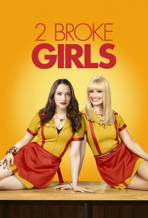 2 Broke Girls 680x1000