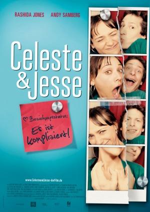 Celeste & Jesse Forever 3508x4961