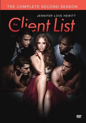 The Client List 700x1000