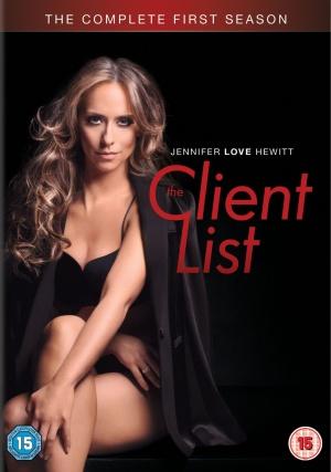 The Client List 1053x1500