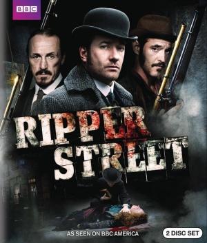 Ripper Street 971x1141
