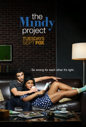 The Mindy Project 2024x3000