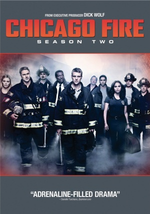 Chicago Fire 1053x1500