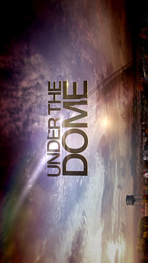 Under the Dome 1329x2362