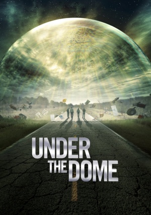 Under the Dome 1000x1426