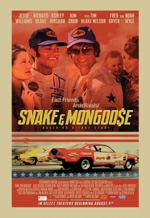 Snake & Mongoose 1450x2100