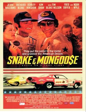 Snake & Mongoose 850x1109