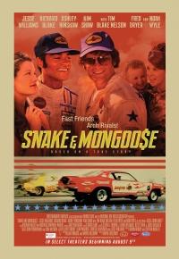 Snake & Mongoose poster