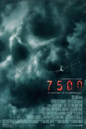 Flight 7500 500x743