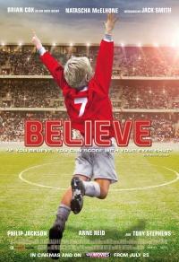 United - Lebe Deinen Traum poster