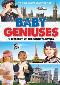 Baby Geniuses: Baby Squad Investigators poster