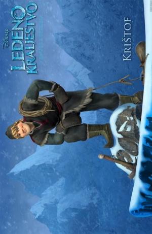 Die Eiskönigin - Völlig unverfroren 521x800