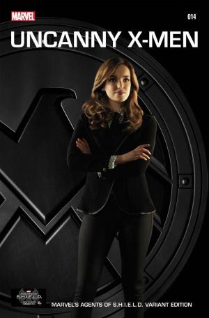 Agents of S.H.I.E.L.D. 750x1139