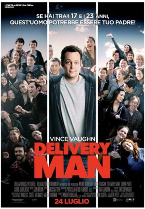 Delivery Man 420x604