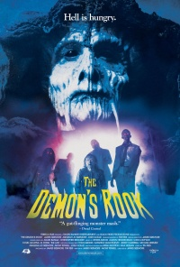 The Demon's Rook poster