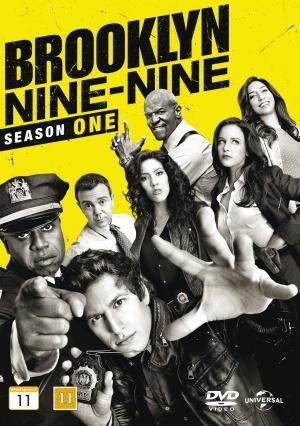 Brooklyn Nine-Nine 1530x2175